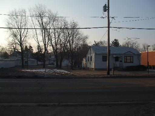 Photo of 23909 W Main Street, Plainfield, IL 60544 (MLS # 11054263)