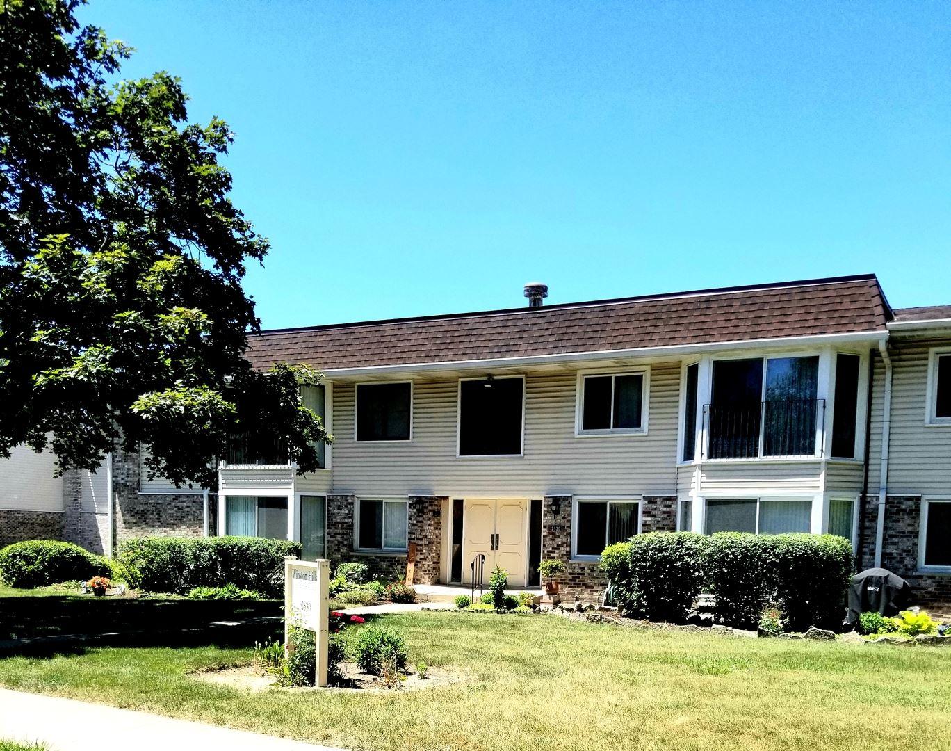 2630 Mitchell Drive #7, Woodridge, IL 60517 - #: 11127263