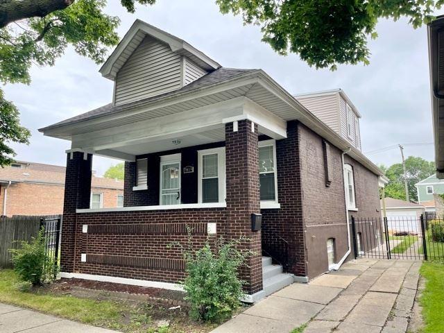 7819 S Eberhart Avenue, Chicago, IL 60619 - #: 11157263