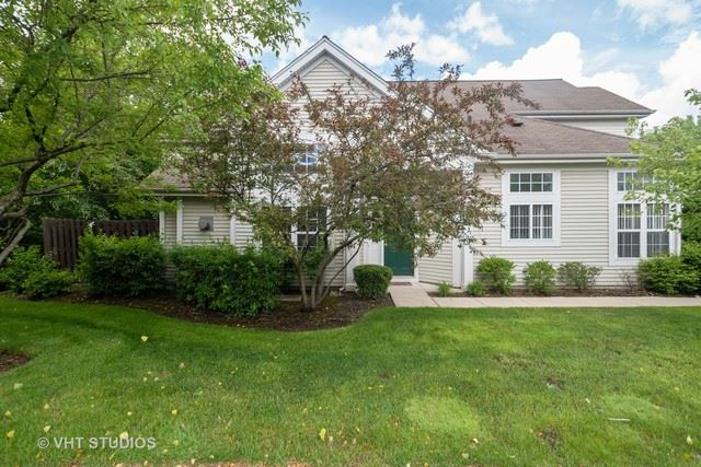 2017 Cambria Court UNIT M, Northbrook, IL 60062 - #: 10419264