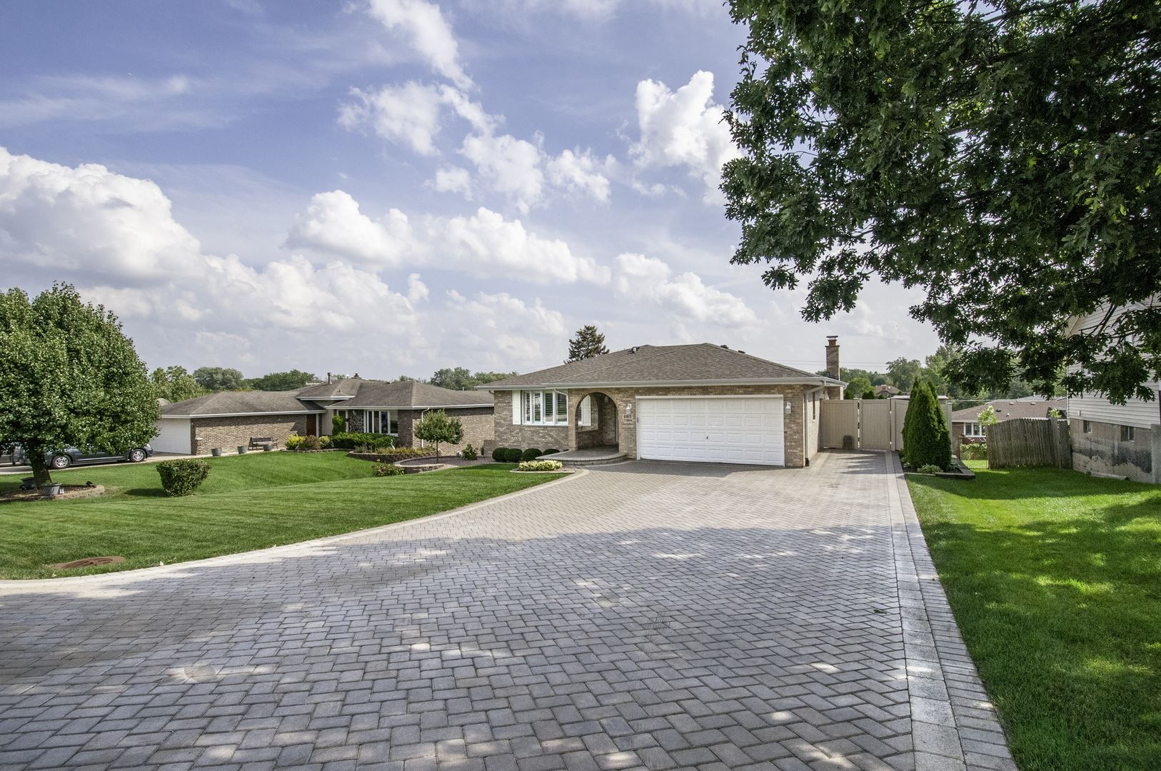 8815 W 98TH Place, Palos Hills, IL 60465 - #: 10677264