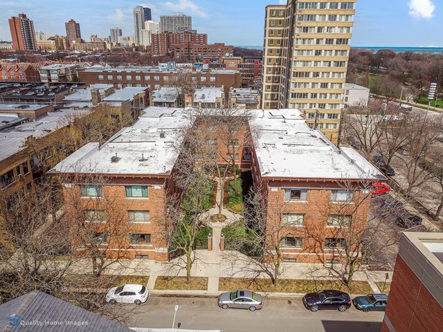 810 W Lakeside Place #107, Chicago, IL 60640 - #: 10695264