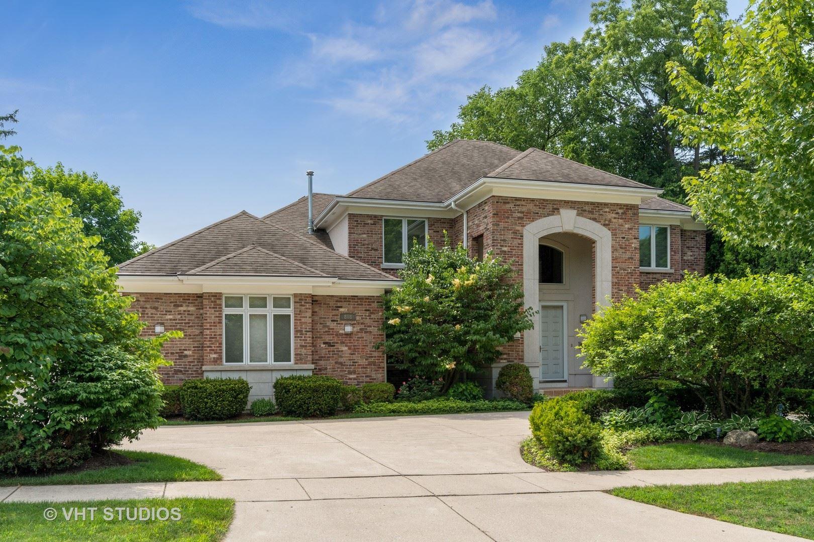 808 Spruce Street, Deerfield, IL 60015 - #: 10764264