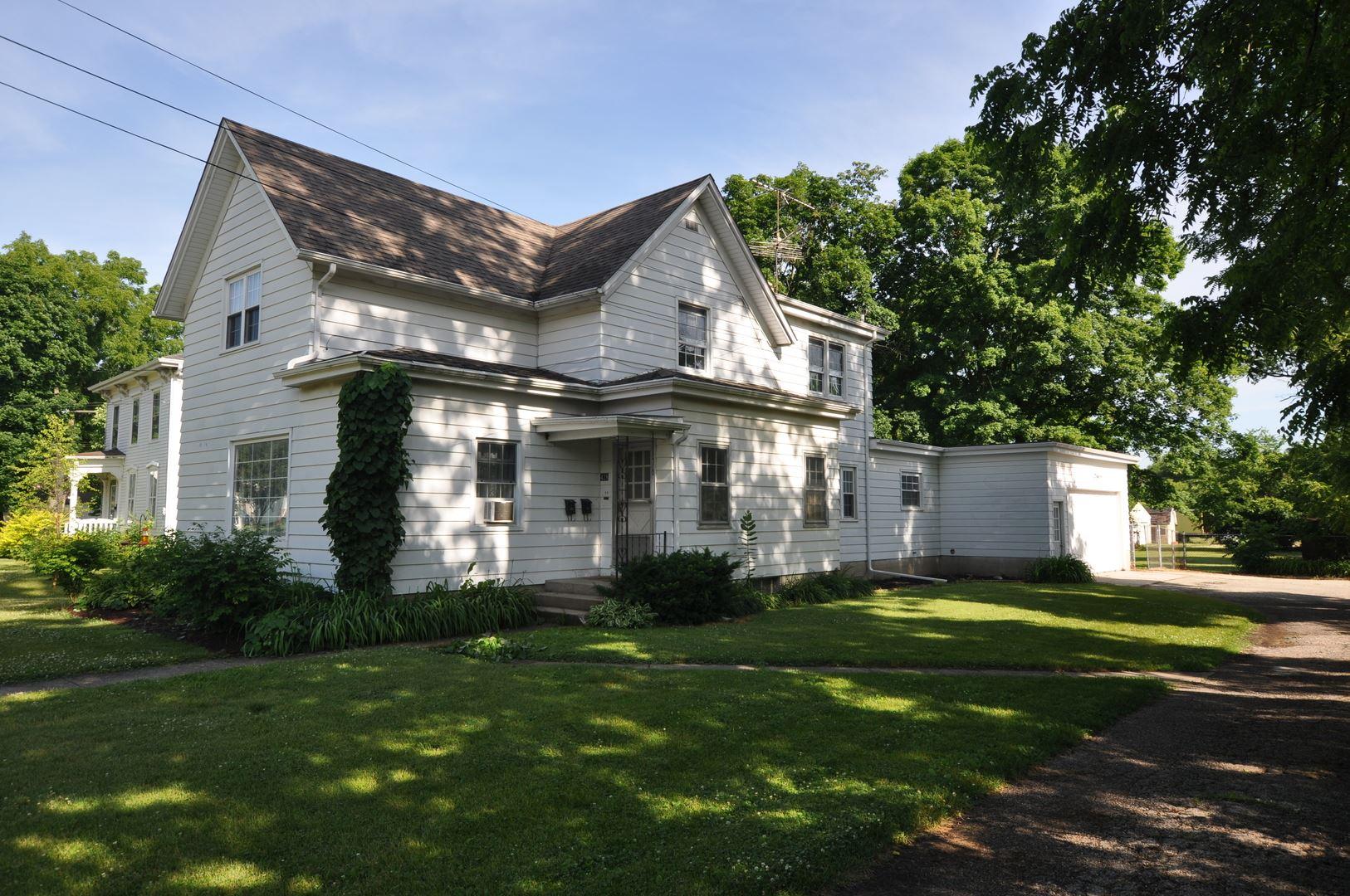 428 W Prairie Street, Marengo, IL 60152 - #: 10851264