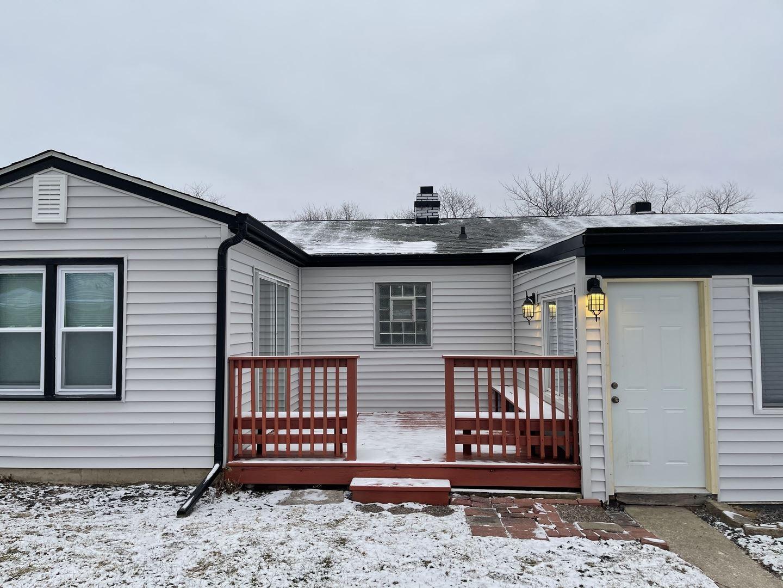 Photo of 606 Jordan Avenue, Romeoville, IL 60446 (MLS # 10976264)