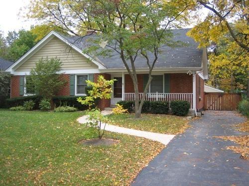 1677 Northland Avenue, Highland Park, IL 60035 - #: 11043264