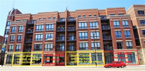 Photo of 2706 N Halsted Street, Chicago, IL 60614 (MLS # 10583265)
