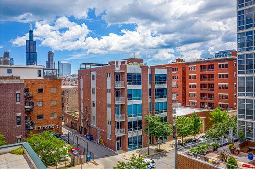 Photo of 15 S Racine Avenue #4S, Chicago, IL 60607 (MLS # 10750265)