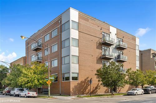 Photo of 1162 W Hubbard Street #105, Chicago, IL 60642 (MLS # 10861265)