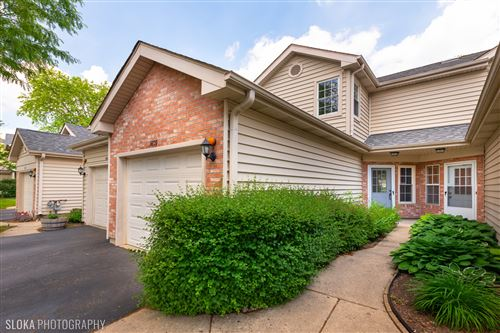 Photo of 1409 FAIRWAY Drive #1409, Glendale Heights, IL 60139 (MLS # 11120265)