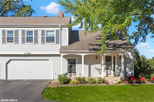 Photo of 2s746 S Timber Drive, Warrenville, IL 60555 (MLS # 11231265)