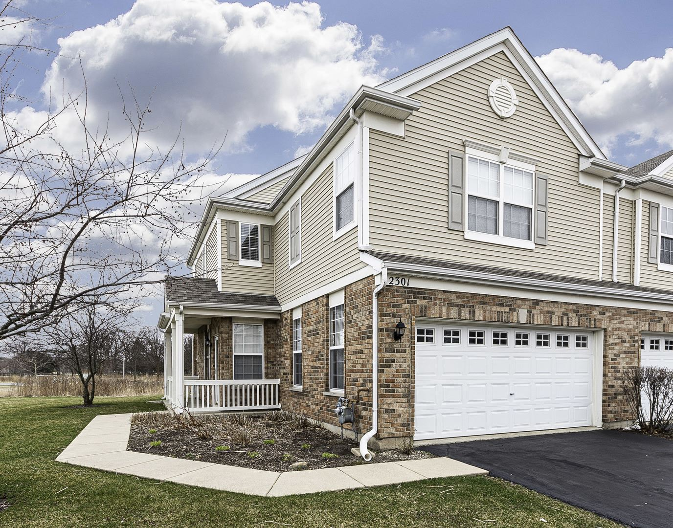 2301 Evergreen Circle, McHenry, IL 60050 - #: 10682265