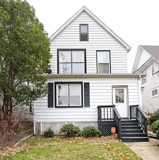 40 W 15th Street, Chicago Heights, IL 60411 - #: 11122265