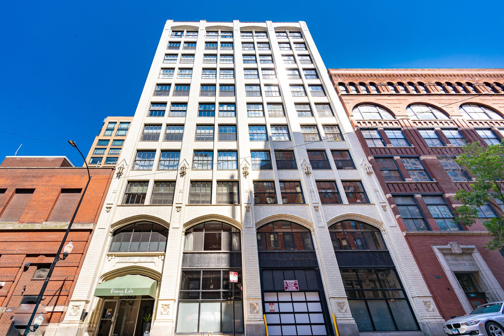 523 S Plymouth Court #803, Chicago, IL 60605 - #: 11127265