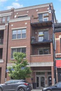 Tiny photo for 1530 West FULLERTON Avenue #2, CHICAGO, IL 60614 (MLS # 10443266)