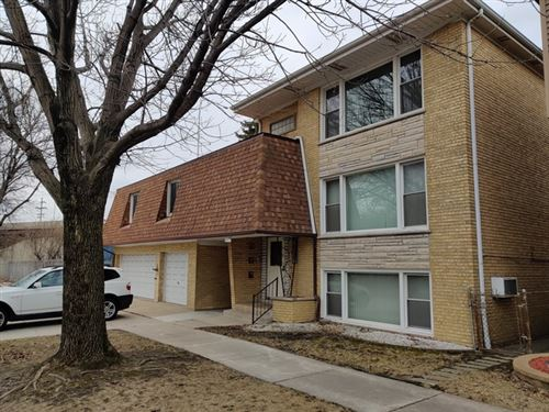 Photo of 5020 Glencoe Avenue #2, McCook, IL 60525 (MLS # 10641266)