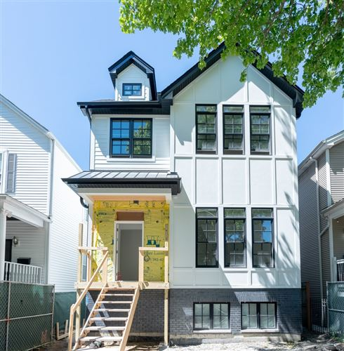 Photo of 4030 N Campbell Avenue, Chicago, IL 60618 (MLS # 10822266)