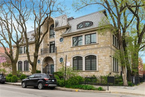 Photo of 1324 W WEBSTER Avenue, Chicago, IL 60614 (MLS # 11218266)