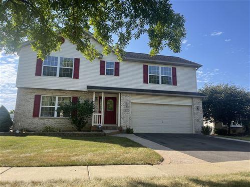 Photo of 1073 Redondo Drive, Romeoville, IL 60446 (MLS # 11231266)