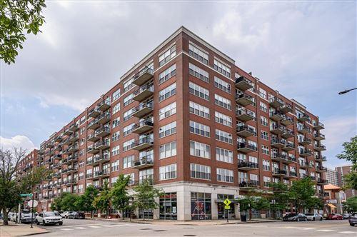 Photo of 6 S Laflin Street #506, Chicago, IL 60607 (MLS # 11245266)