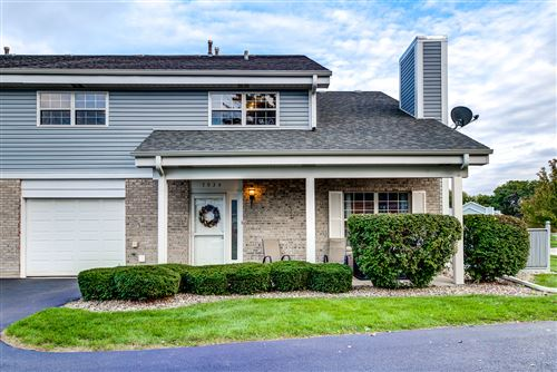 Photo of 7034 Olde Gatehouse Road, Tinley Park, IL 60477 (MLS # 11254266)
