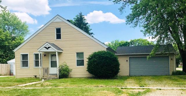 229 South 11th Street, Rochelle, IL 61068 - #: 10593266