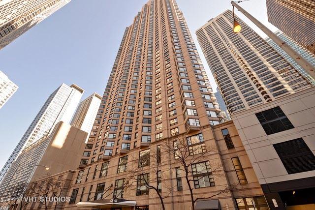 401 E ONTARIO Street #1606, Chicago, IL 60611 - #: 10636266