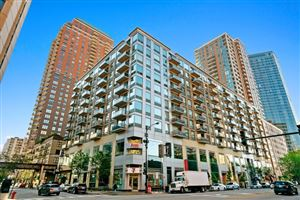 Photo of 1 East 8TH Street #511, Chicago, IL 60605 (MLS # 10547267)