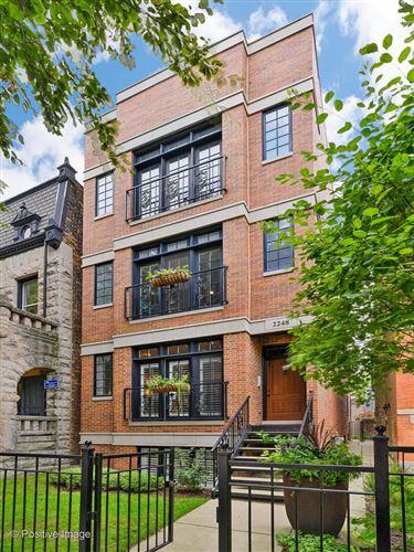 Photo of 2248 N Racine Avenue #1, Chicago, IL 60614 (MLS # 10915267)