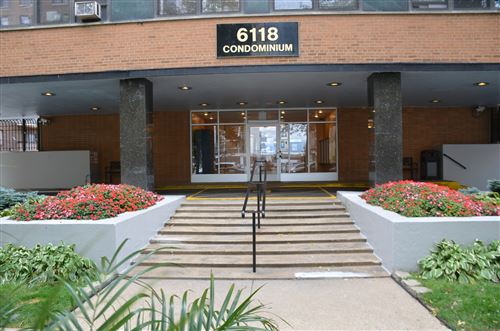 Tiny photo for 6118 N Sheridan Road #1003, Chicago, IL 60660 (MLS # 10939267)