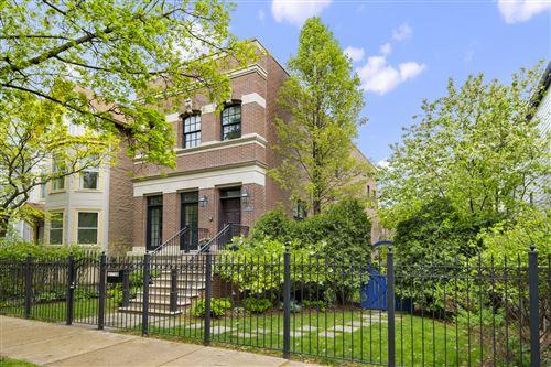 Photo of 1308 W Wellington Avenue, Chicago, IL 60657 (MLS # 11117267)