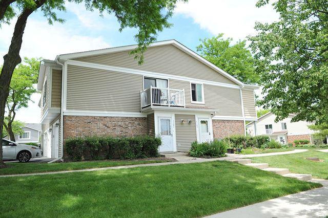 1101 Eisenhower Court #1101, Vernon Hills, IL 60061 - #: 10738267