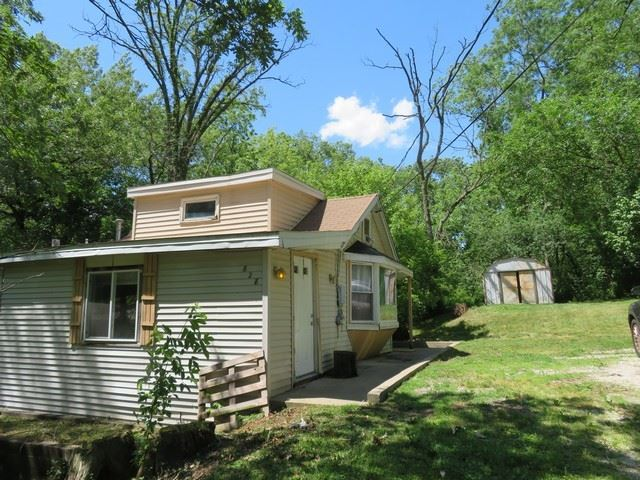 828 Hickory Road, Twin Lakes, WI 53181 - #: 10759267