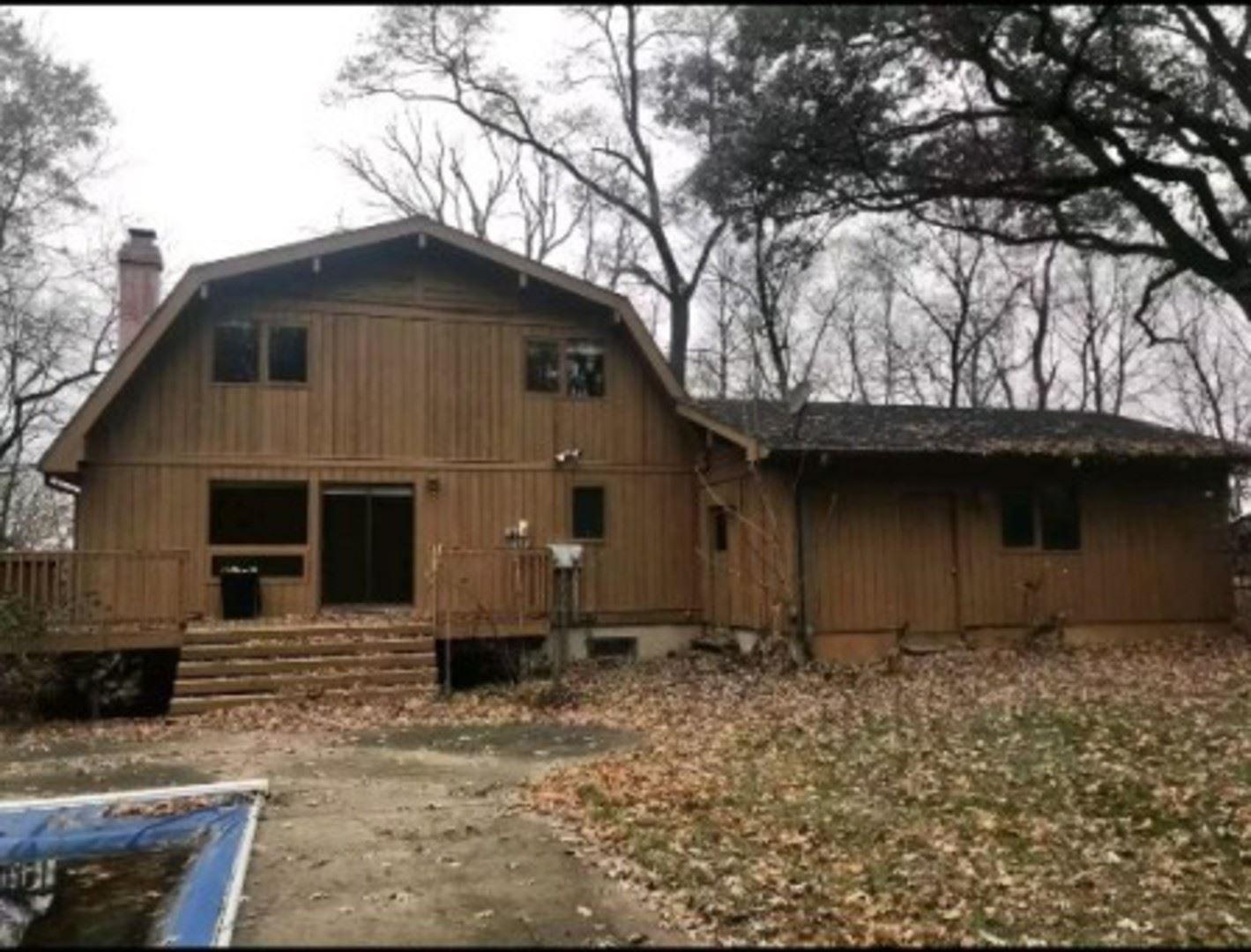 2460 Shady Lane, Princeton, IL 61356 - #: 10994267