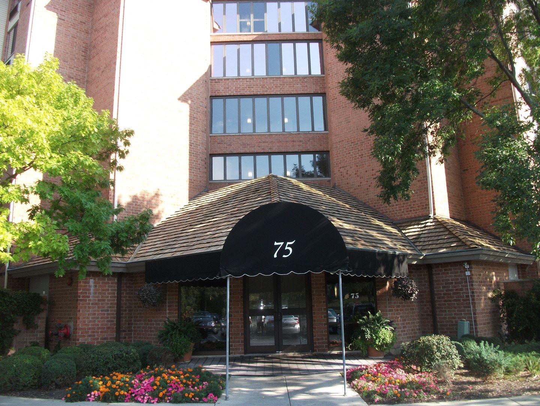 75 Kristin Circle #111, Schaumburg, IL 60195 - #: 11204267