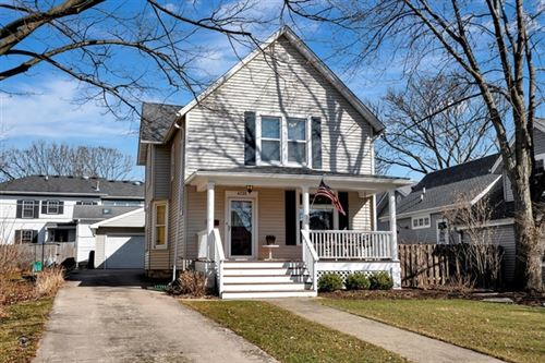 Photo of 4725 Highland Avenue, Downers Grove, IL 60515 (MLS # 10669268)