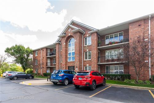 Photo of 5649 S Cass Avenue #106, Westmont, IL 60559 (MLS # 10986268)