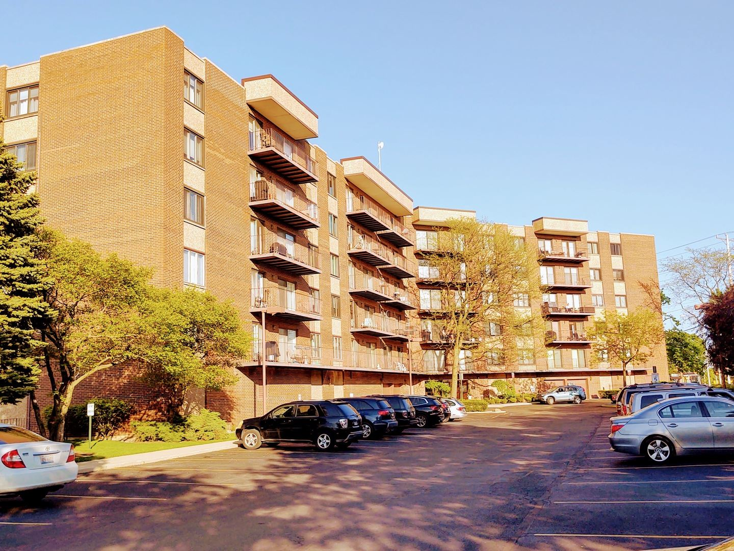 7601 Lincoln Avenue #207, Skokie, IL 60077 - #: 10728268