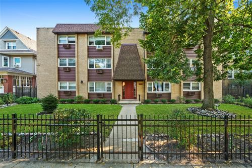 Photo of 1627 W Touhy Avenue #306, Chicago, IL 60626 (MLS # 11231269)