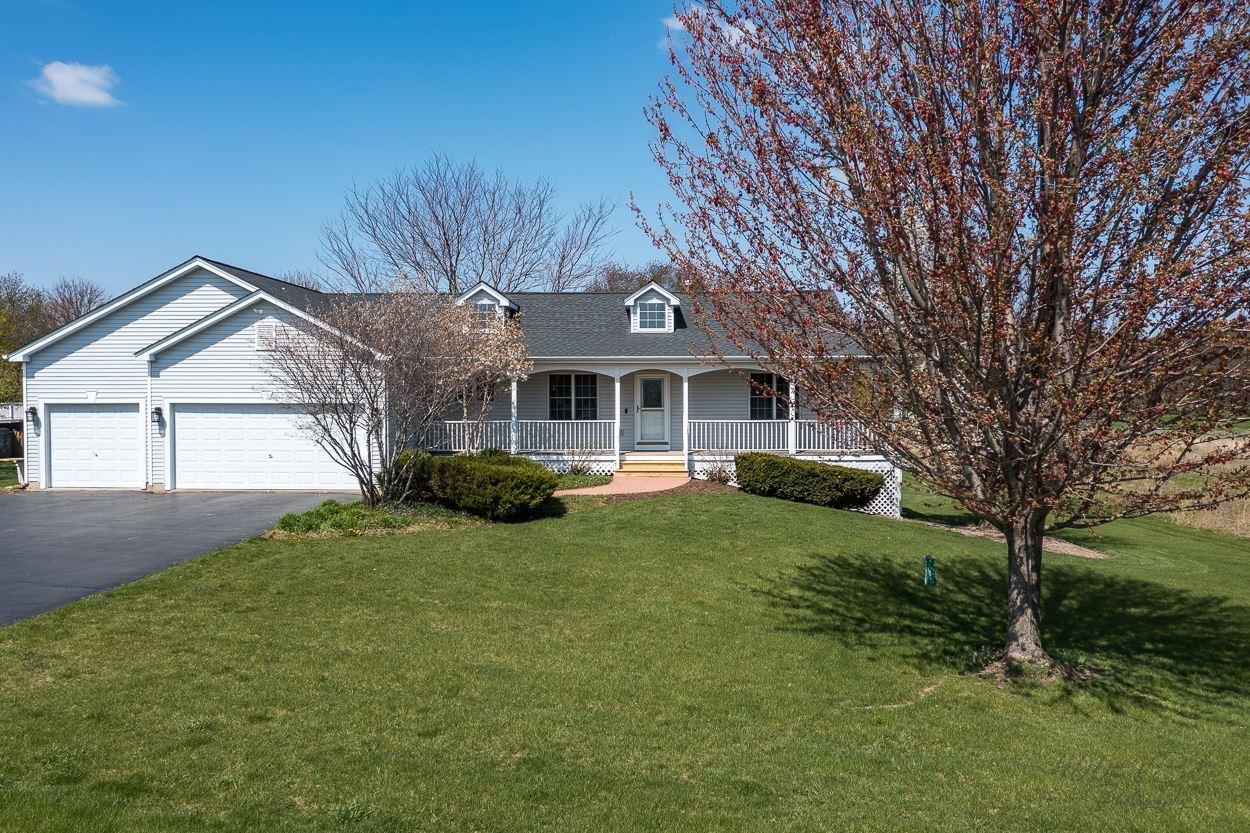 3775 Twin Oaks Drive, Wonder Lake, IL 60097 - #: 11070269