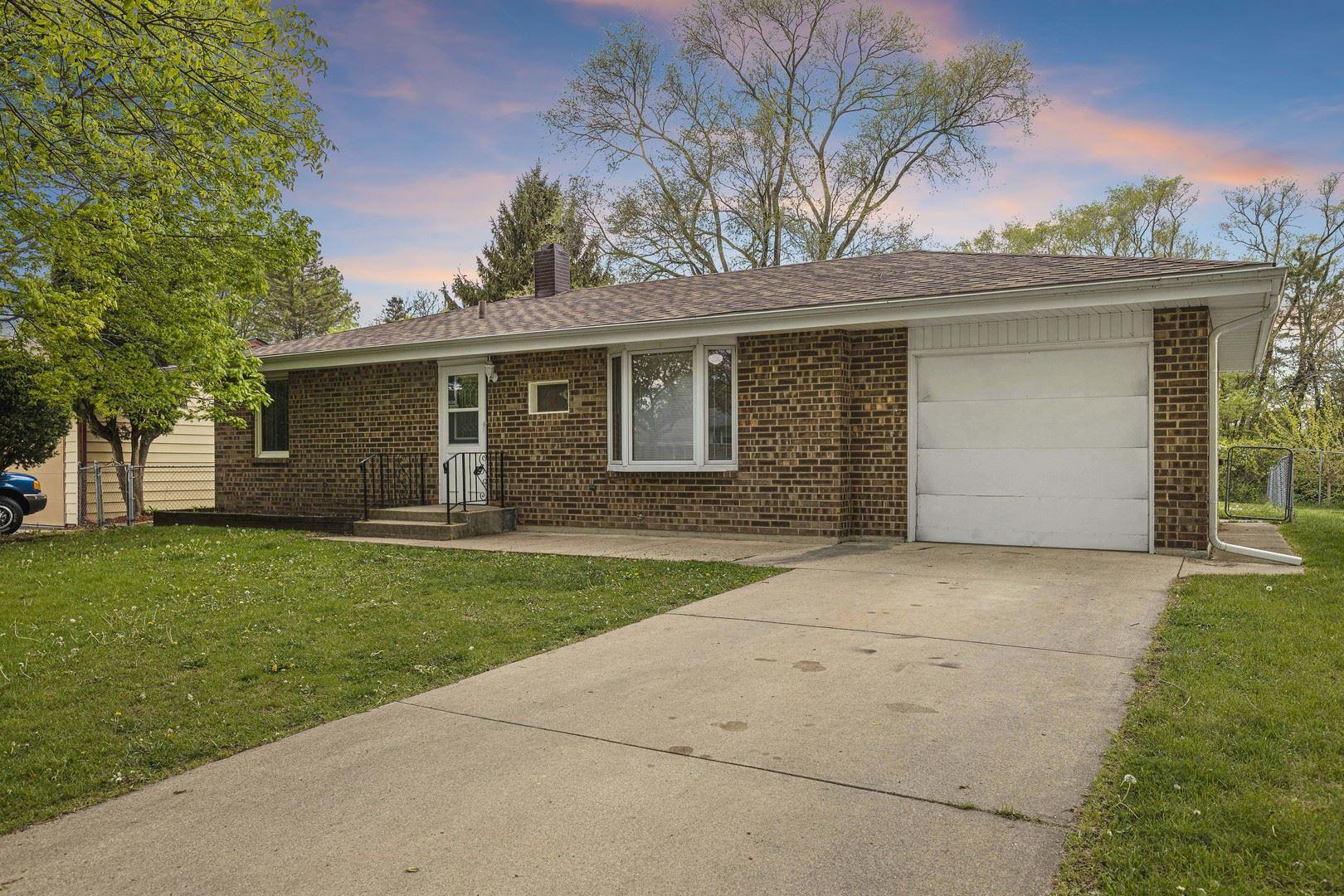 3351 Tannenbaum Lane, Rockford, IL 61109 - #: 11081269