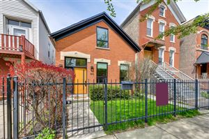 Photo of 1810 West Huron Street, CHICAGO, IL 60622 (MLS # 10348270)