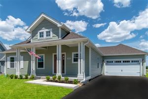 Photo of 25232 West Town Center Circle, CHANNAHON, IL 60410 (MLS # 10473270)