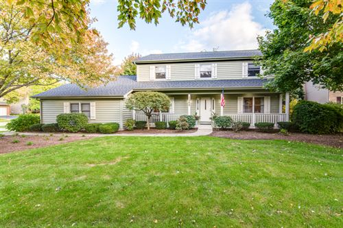 Photo of 2360 Worthing Drive, Naperville, IL 60565 (MLS # 10611270)