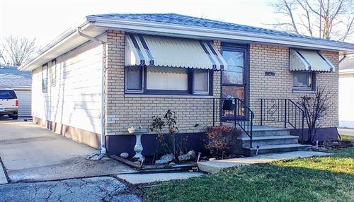 Photo of 205 Stryker Avenue, Joliet, IL 60436 (MLS # 10634270)