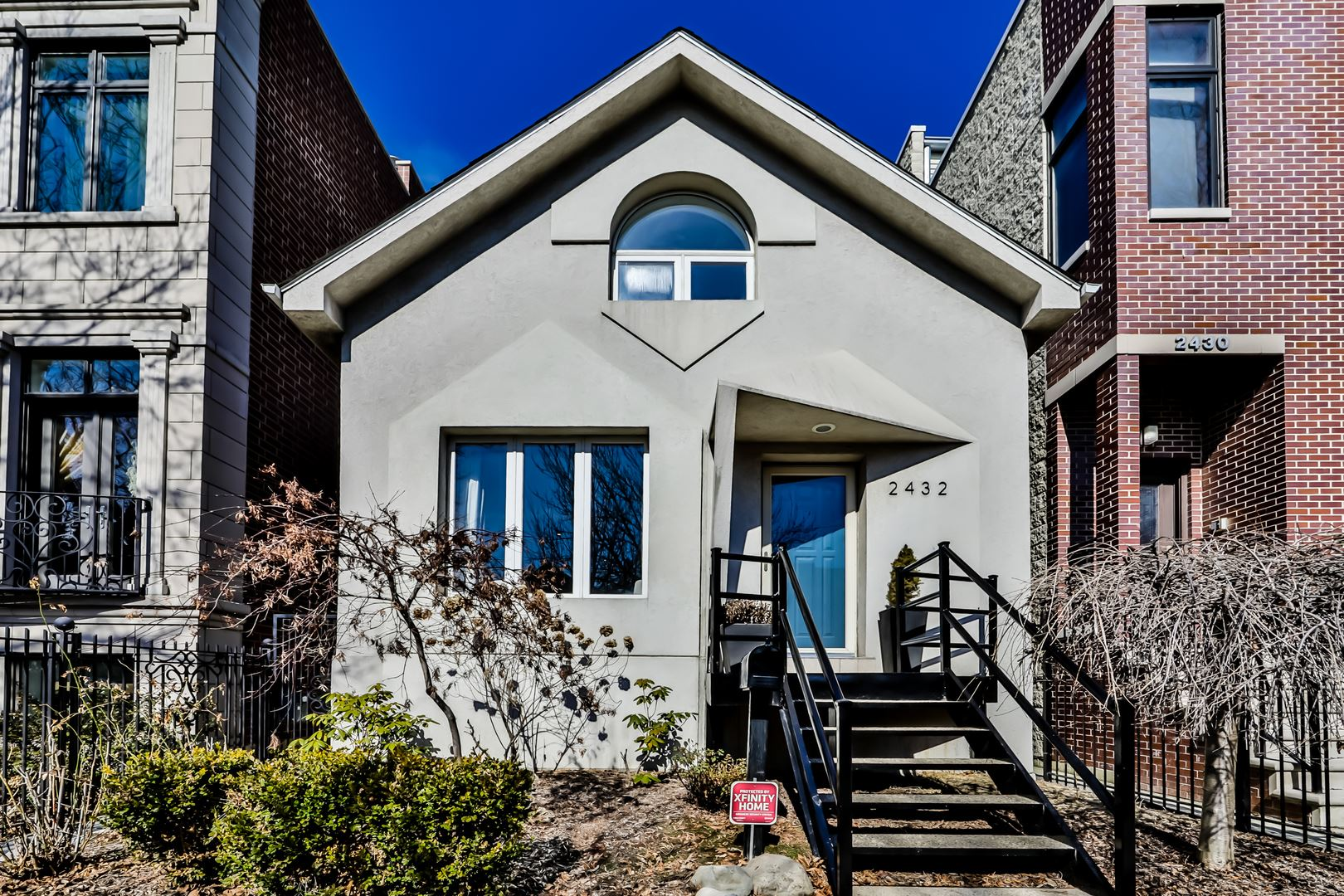 2432 W HURON Street, Chicago, IL 60612 - #: 10700270