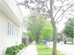Tiny photo for 7359 West Barry Avenue, CHICAGO, IL 60707 (MLS # 10375271)