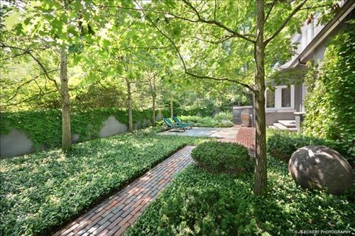 Tiny photo for 329 N Mayflower Road, Lake Forest, IL 60045 (MLS # 10904271)