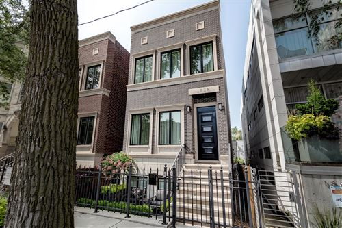 Photo of 1838 N Wood Street, Chicago, IL 60622 (MLS # 11032271)