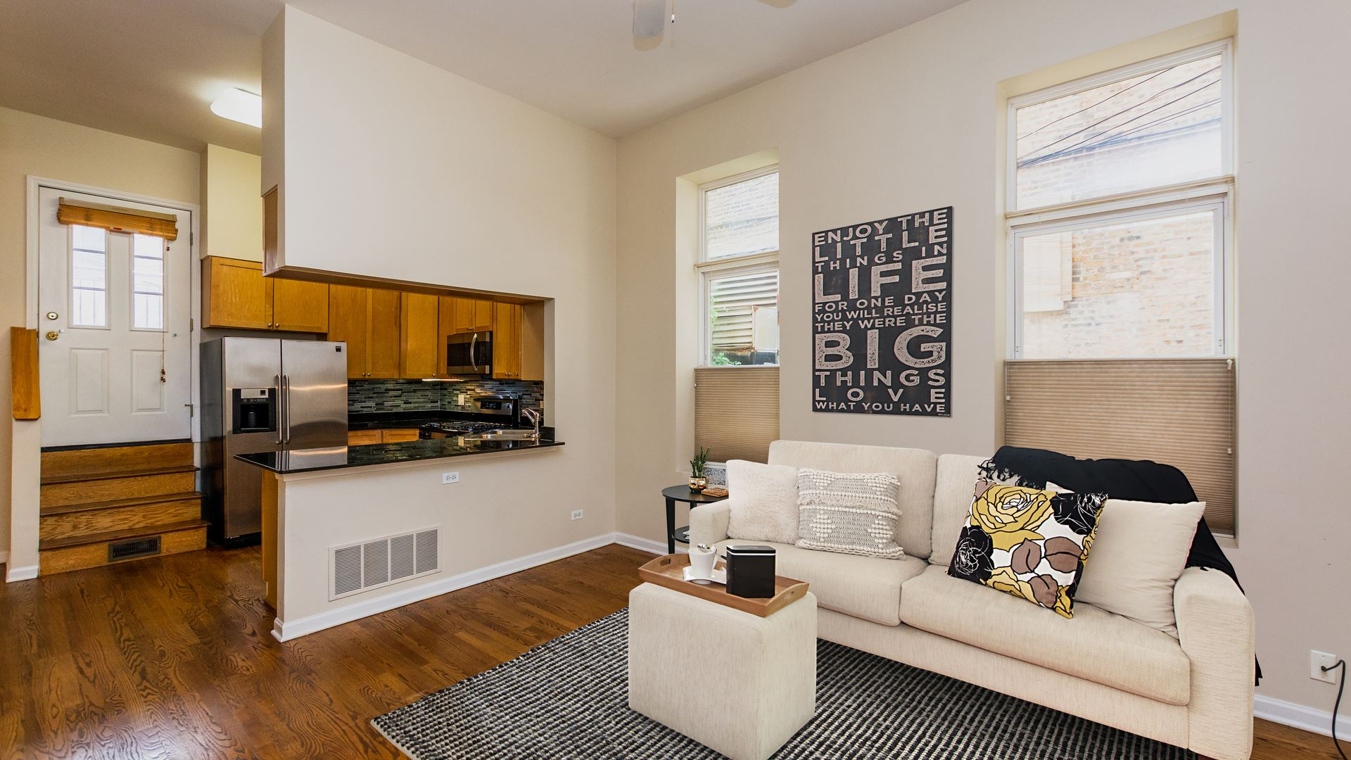 811 N Racine Avenue #1R, Chicago, IL 60642 - #: 10523271